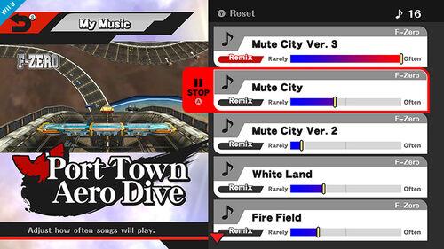 Mi Musica SSB4 (Wii U) (2)