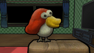Pyoro en Gamer SSB4 (Wii U)