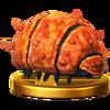 Trofeo de Soro SSB4 (Wii U)