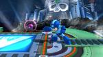Burbuja bomba (1) SSB4 (Wii U)