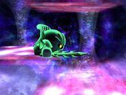 Clon Subespacial Meta Knight SSBB