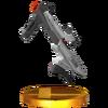 Trofeo de Nintendo Scope SSB4 (3DS)