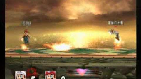 Project SA - Phoenix Mario Test 1