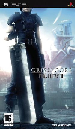 CrisisCore Logo