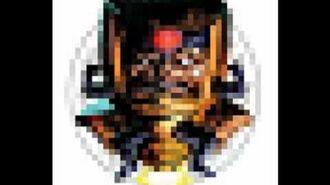 """Marvel Vs. Capcom 3 M.O.D.O.K. Theme """"16-Bit"""""""