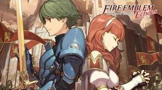 -Music- Fire Emblem Echoes- Shadows of Valentia ► With Mila's Divine Protection ║Extended║