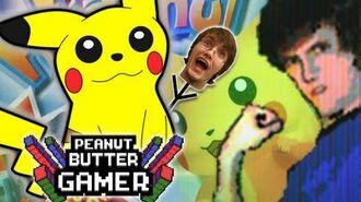 Hey You, Pikachu! - PBG
