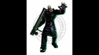 Ultimate Marvel vs Capcom 3 - Theme of Nemesis T-Type