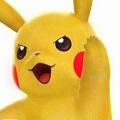 Pikachu - SSBU