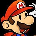 Paper Mario - SSBU