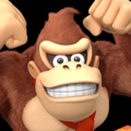 Donkey Kong - SSBU