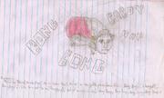 Baboy Man Drawing
