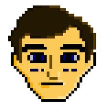 PixelLarson
