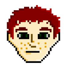 PixelAlbert