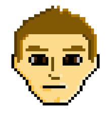 PixelJames