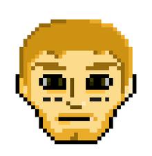 PixelDrake