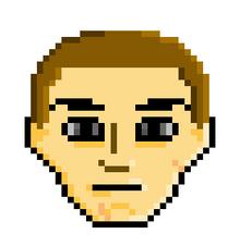 PixelCalvin