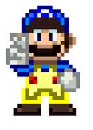 Mario de otro color 1
