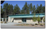 NSO-Visitor-Center