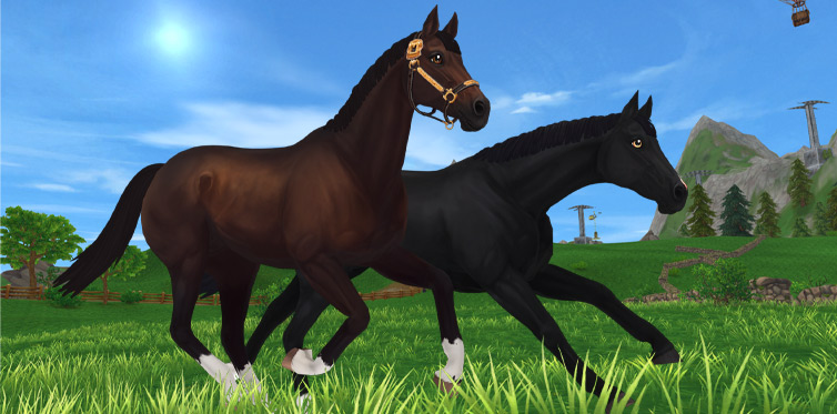 Online horse wagering