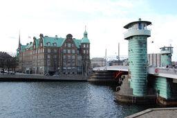Knippelsbro - C. F. Tietgens Hus