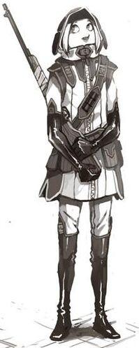 Scout (Lalli)