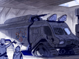 The Cat-tank