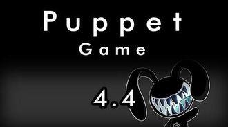 PuppetGAME (SciFi Horror Series) - Part 4.4