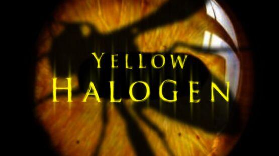 Yellow Halogen