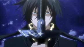 Alone Espada de Hades 2