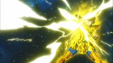Lightning Bolt SG