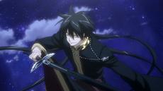 Alone Espada de Hades 3