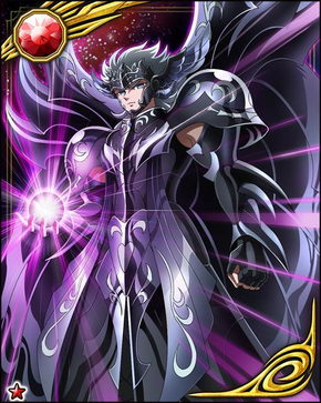 Thanatos card