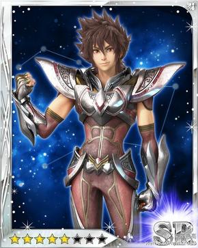 Seiya LS card