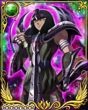 Faraó card