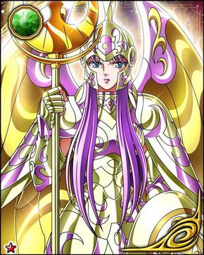 Atena card