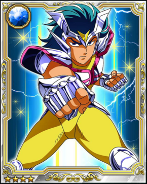 Asterion card