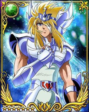 Hyoga card