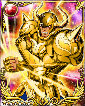 Aldebaran card edit