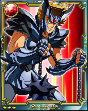 Dante card