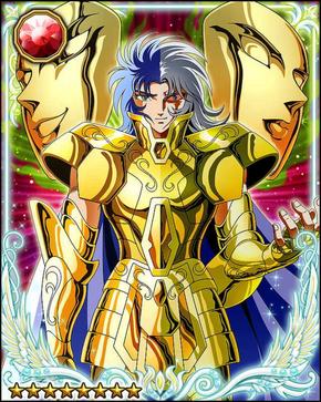 Saga card 2