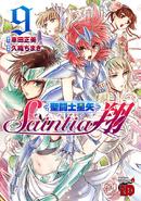 Saintia Sho Volume 9