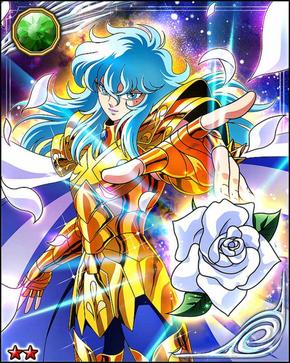 Afrodite card