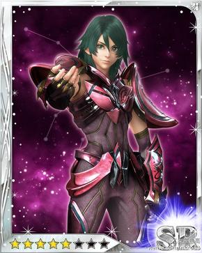 Shun LS card