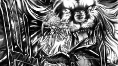 Regulus Greeding Roar