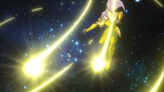 Stardust Revolution SG