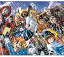 List of SSX Characters