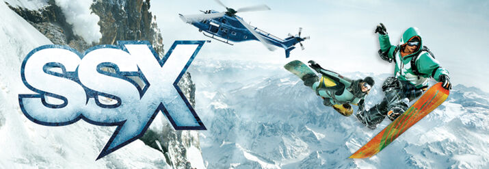SSX 2012 cover header