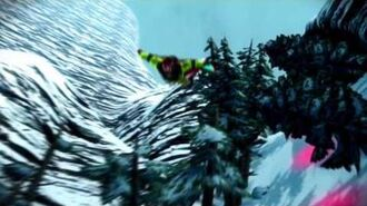 EA SPORTS SSX Launch Trailer