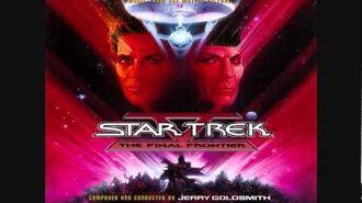 Star Trek V The Final Frontier Complete Motion Picture Soundtrack
